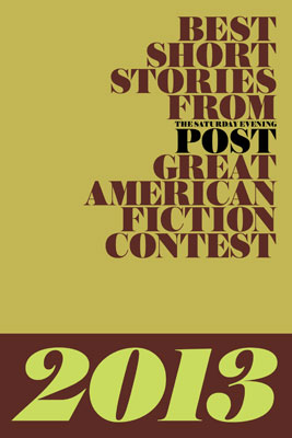 Great American Fiction Cover