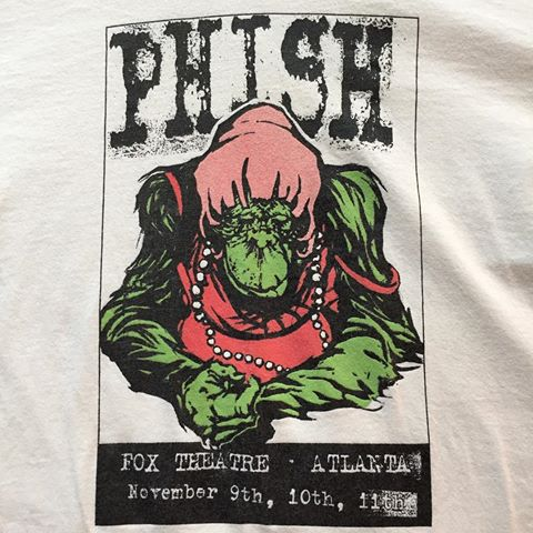 phish-t-shirt-fox-1995